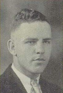 Bouse, Oren, Kokomo H.S., Kokomo Indiana, 1936, p 17.