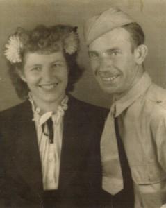 Christensen&wife