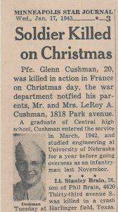 Cushman, Glenn obit-page-001