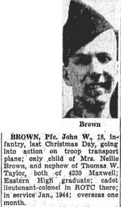 JohnWBrown