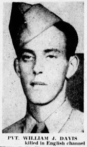 Davis, William J. (OH); The_Akron_Beacon_Journal_Thu__Mar_22__1945_