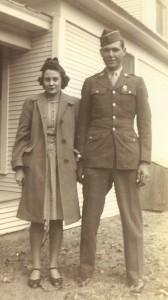 J.Ransom&wife