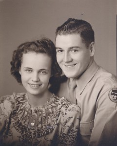 James E and Lois M Hutchens