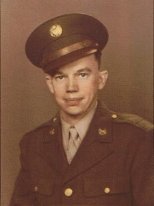 SSgt Donald G. Meyers