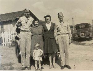 ST.Lester&Family