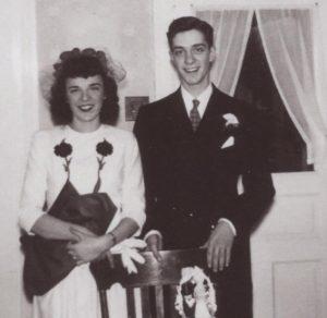 Seth & wife1943 001