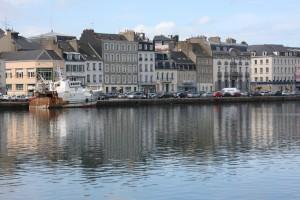 Cherbourg Harbor 6