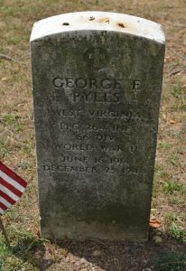 George.Pyles.stone