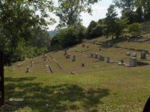 Harriman.cemetery.TN