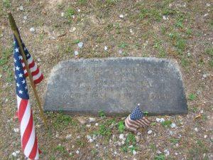 Jarnagin.gravestone